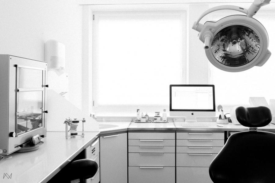 Zahnarztpraxis in Koeln